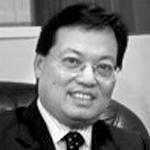 Portrait de Duong Chi Dung