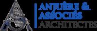 Logo Anjuère & Associés Architectes